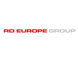 rd europe group logo