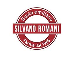 silvano romani logo
