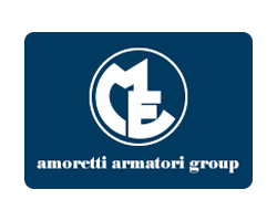 amoretti armatori group logo