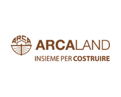 arcaland logo