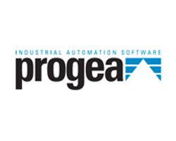 progea logo