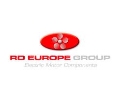 rd europe group logo