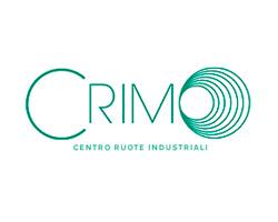 crimo ruote industriali logo