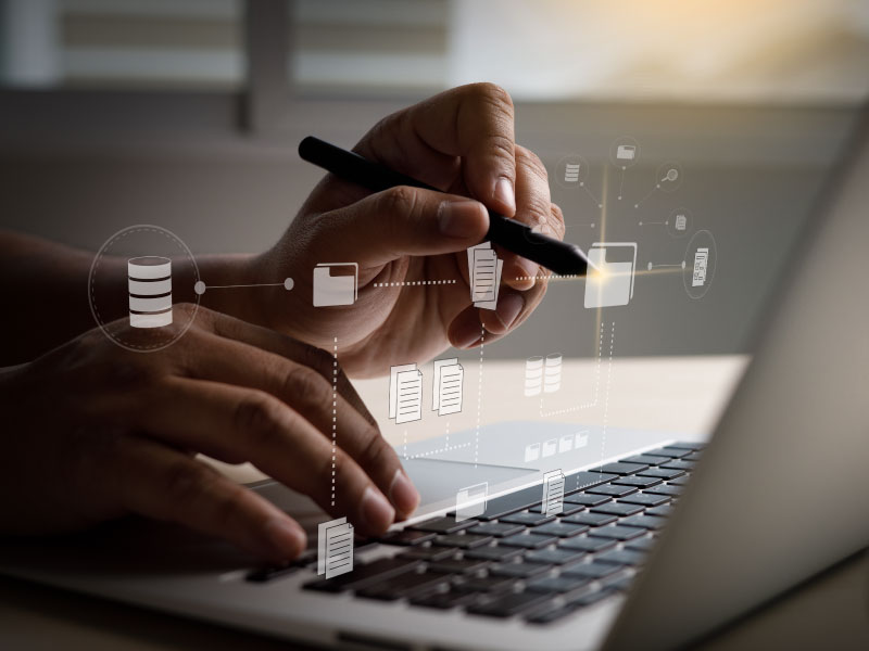 passare al digitale, i vantaggi della dematerializzazione