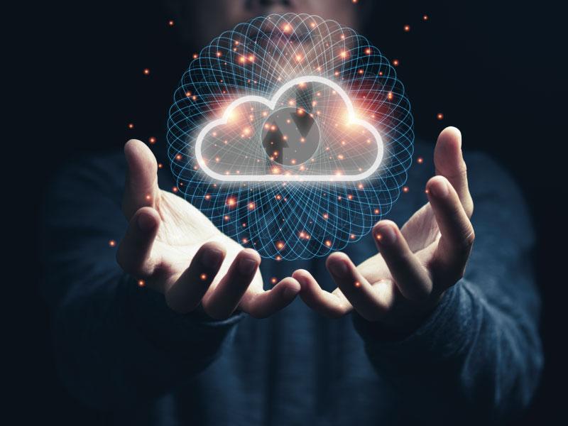 dubbi e vantaggi di portare l'azienda sul cloud